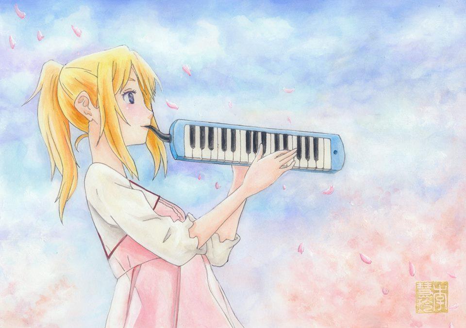 Kaori by dreamstone