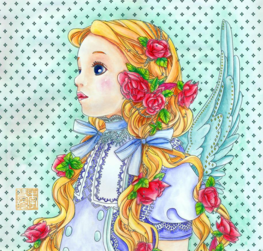 Dorothy by dreamstone