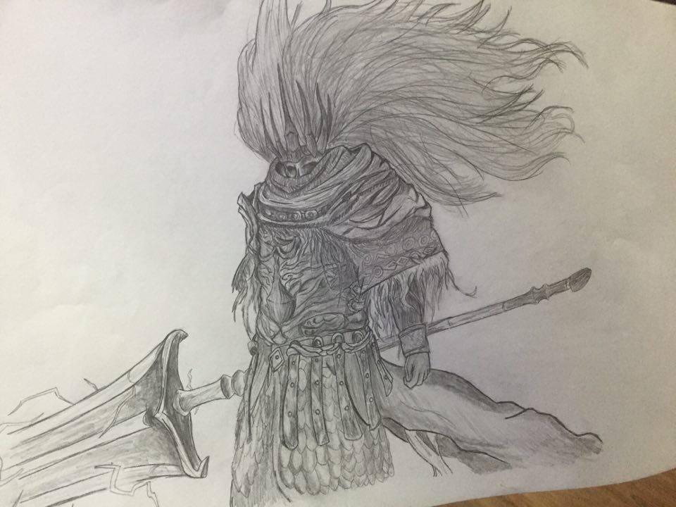 Nameless King by HenpaiDesu