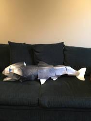 Wintercroft Fish