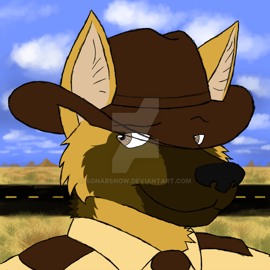 -Request- Sheriff Avatar by SonarSnow
