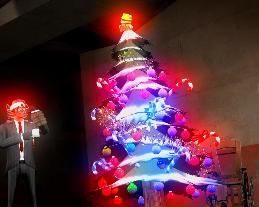 Do you like my tree? by Speavy