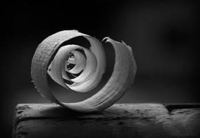 Spiral by M0rt