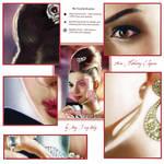 Anne Hathaway Closeups