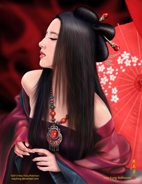 Ambrosia by MayFong