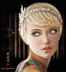 Daisy of Great Gatsby