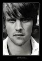 Jesse Spencer by Pomely