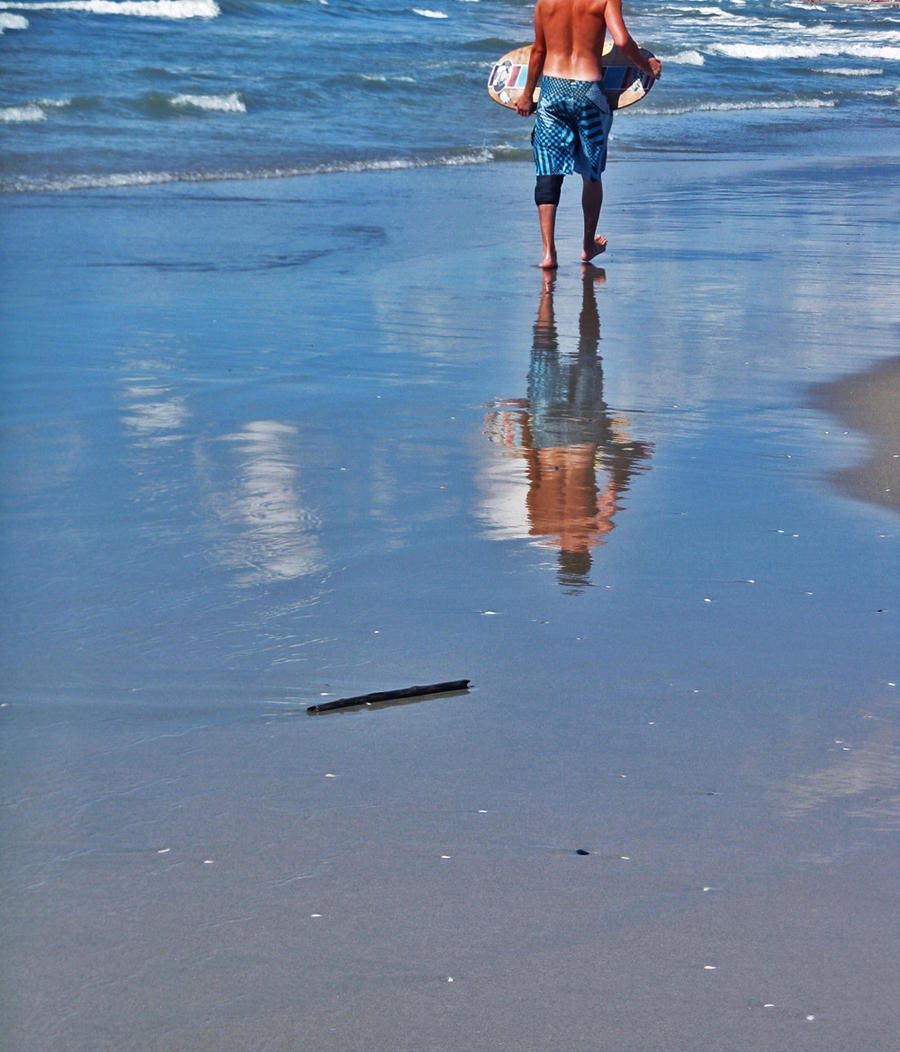 Reflection by 91Elena91