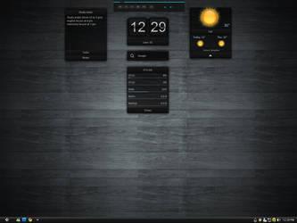 My Desktop - june 2011 by DDrAgO