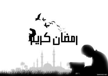 Ramadan 2011 by DDrAgO