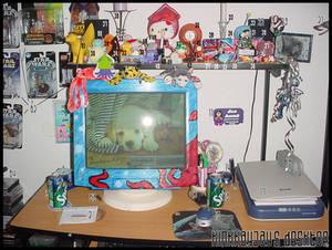 kinkkayjay's desktop