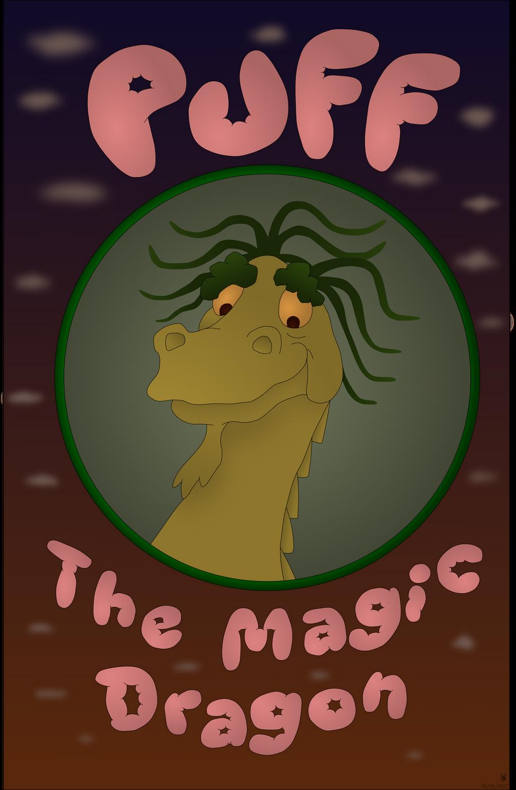 Puff the magic