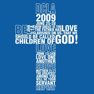 DCLA: Be Serve Love Repeat