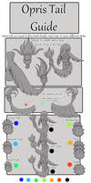 Opri Tail Reference Guide