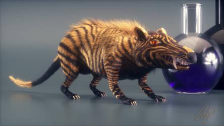 ZebRat species .:W22:.
