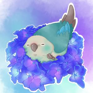 Aurelya-LB's Profile Picture