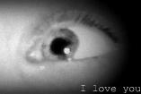 Eye Love You by AldaMN