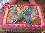 Hetalia Themed Birthday