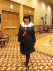 KumoriCon 2013 - Hell Girl
