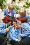 Ouran Host Club: Passion