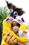 Digimon: Family Love