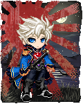 Vergil Avatar by khbirthbysleep890