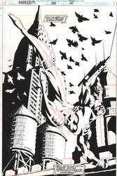 Daredevil #325 Page 46