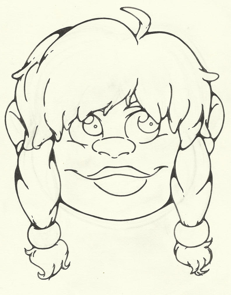 franny k stein coloring pages - photo#7