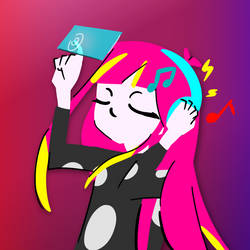 When The Music Is Just Right by Zastie