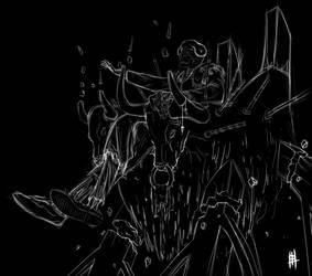 King of Matadors by Ozumilker