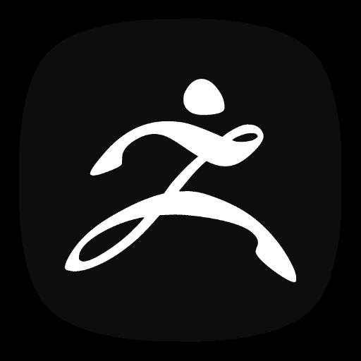ZBrush Dock Icon