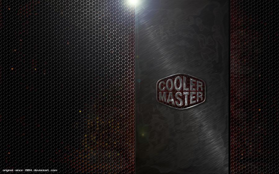 Cooler Master Wallpaper By Original Since 1984