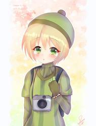 Amber by Noe-Sensei