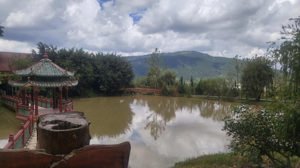 View of Vietnam by Bluegodzill