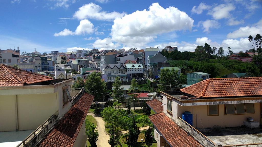 View of Da Lat by Bluegodzill
