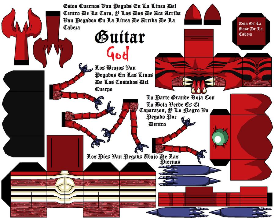 Megakabuterimon by Guitar6God