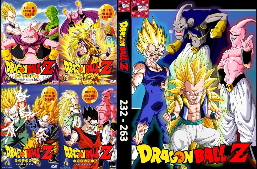 Dragon Ball Z 232