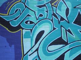 graffiti by potter58