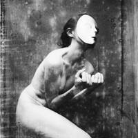 Dark White Agony by TiaDanko