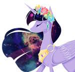 Universal Princess