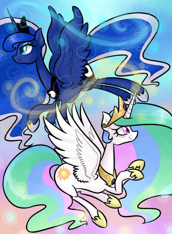 Magic by theluckyangel