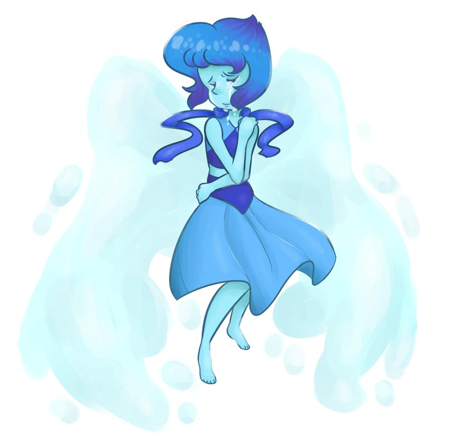 Lapis Lazuli by theluckyangel