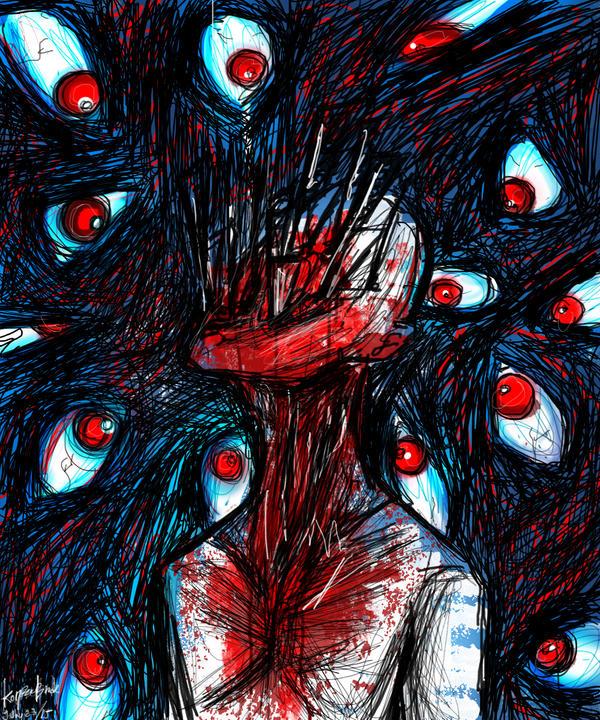 Hurt Me by KorpseBride