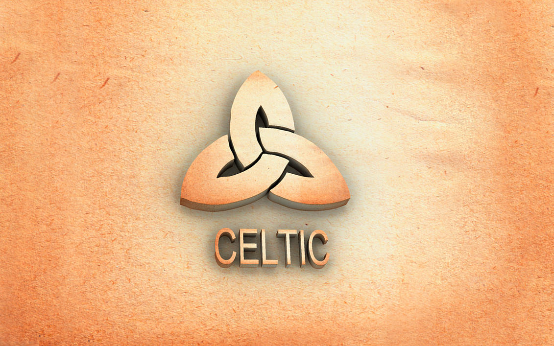 celtic wallpaper > 3d Papel de parede > 3d Fondos