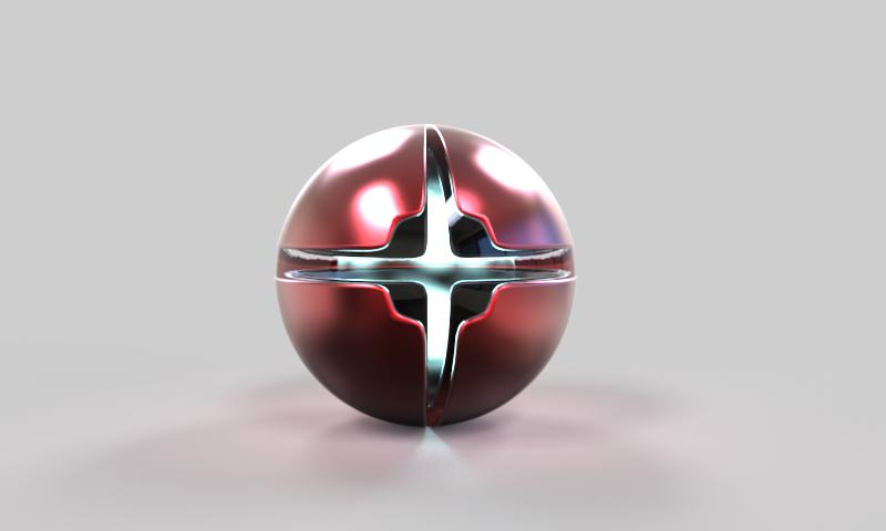 mystic eye by feniksas4