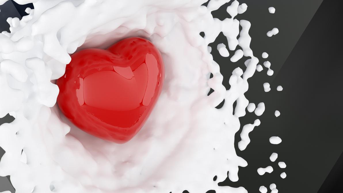 heart by feniksas4
