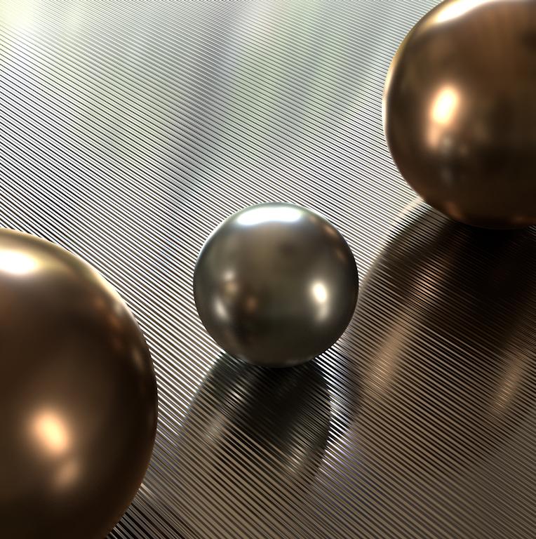 c4d balls by feniksas4