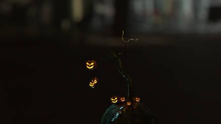 halloween by feniksas4