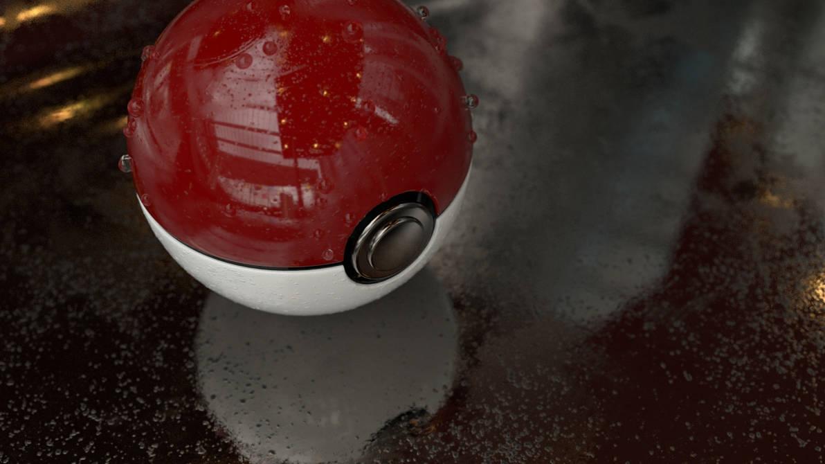 Pokemon by feniksas4