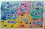 Under the Sea by oisinnoir